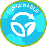icon sustainable